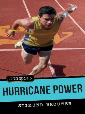 cover image of Hurricane Power
