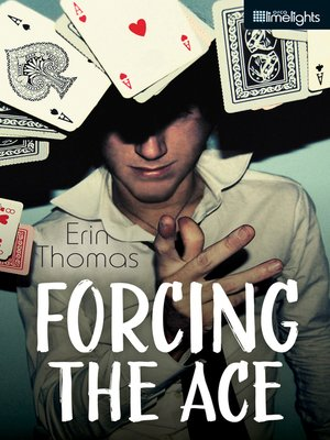 cover image of Forcing the Ace