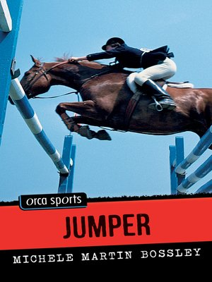cover image of Jumper