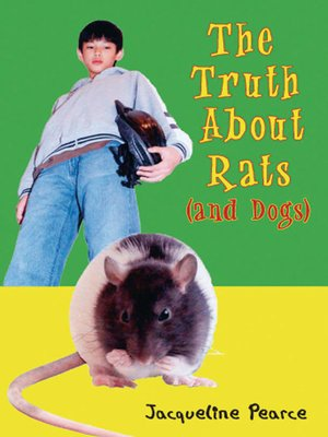 cover image of Truth About Rats and Dogs