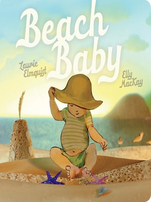 cover image of Beach Baby