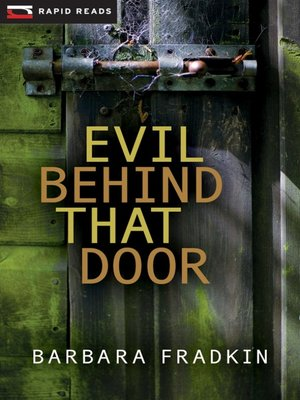 cover image of Evil Behind That Door