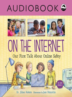 cover image of On the Internet