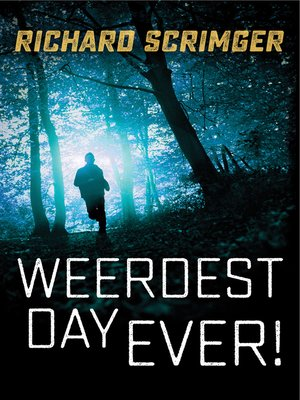 cover image of Weerdest Day Ever!