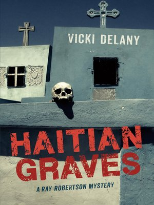 cover image of Haitian Graves