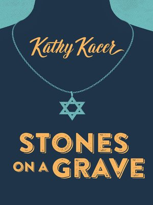 cover image of Stones on a Grave