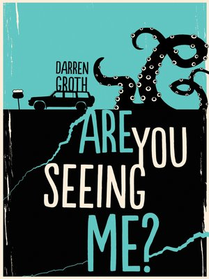 cover image of Are You Seeing Me?