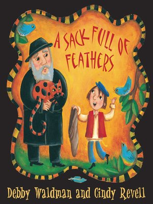 cover image of Sack Full of Feathers