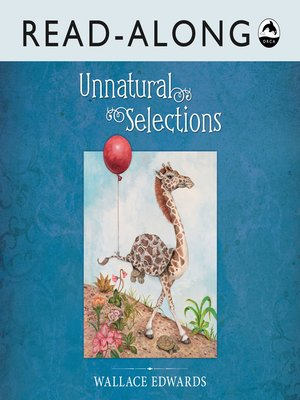cover image of Unnatural Selections