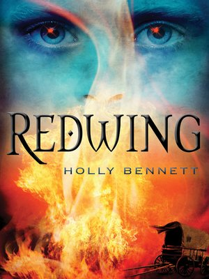 cover image of Redwing