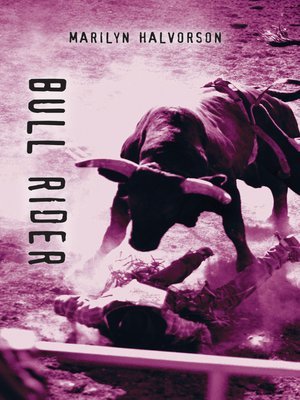 cover image of Bull Rider