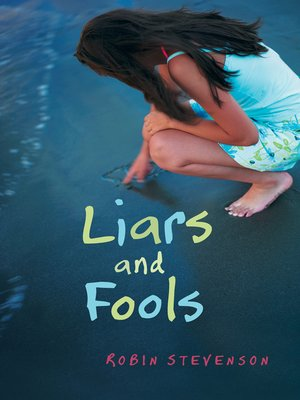 cover image of Liars and Fools