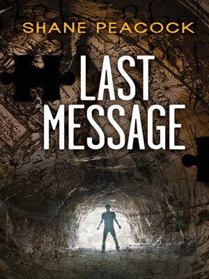 cover image of Last Message
