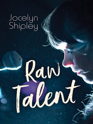 cover image of Raw Talent
