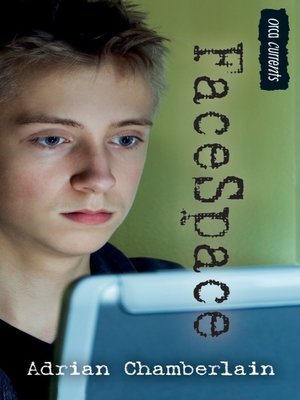 cover image of FaceSpace