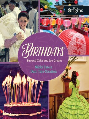 cover image of Birthdays
