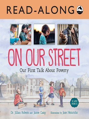 cover image of On Our Street