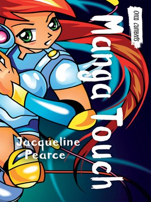cover image of Manga Touch