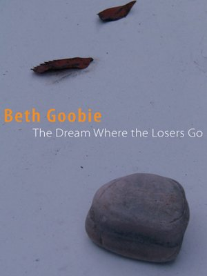 cover image of Dream Where the Losers Go