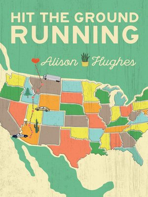 cover image of Hit the Ground Running