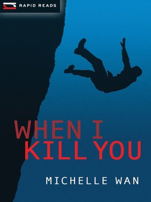 cover image of When I Kill You