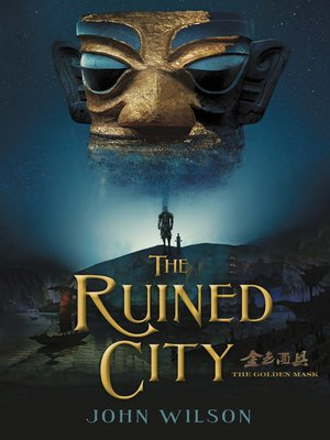cover image of The Ruined City