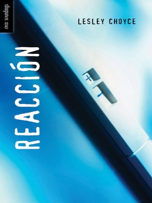 cover image of Reacción
