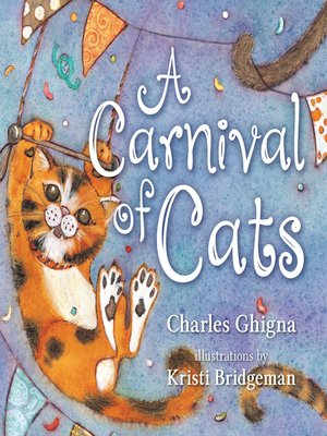 cover image of Carnival of Cats