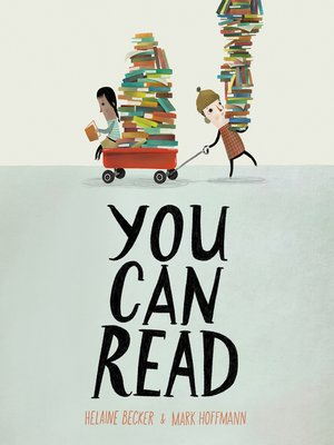 cover image of You Can Read