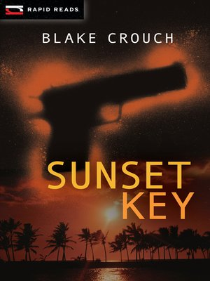 cover image of Sunset Key