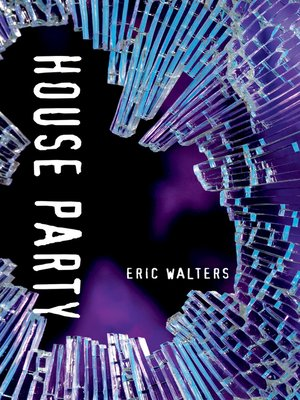 cover image of House Party