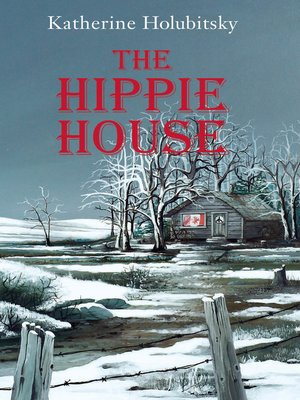 cover image of Hippie House