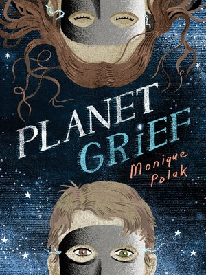 cover image of Planet Grief