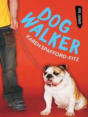 cover image of Dog Walker