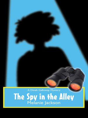 cover image of Spy in the Alley