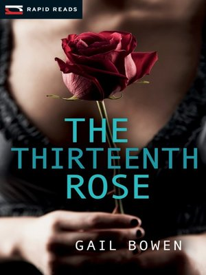cover image of The Thirteenth Rose