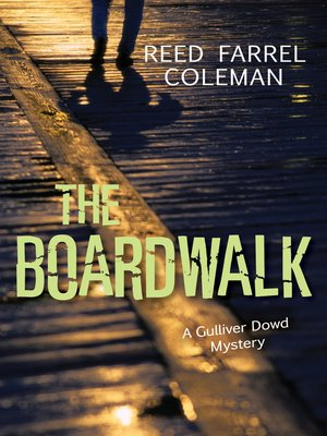 cover image of The Boardwalk