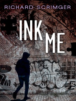 cover image of Ink Me