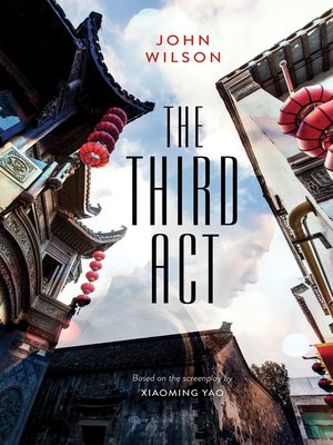 cover image of The Third Act