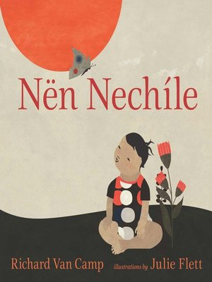 cover image of Little You / Nën Nechíle