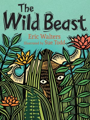cover image of The Wild Beast