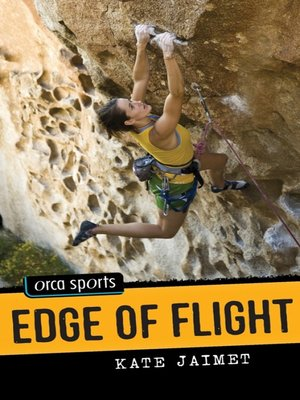 cover image of Edge of Flight