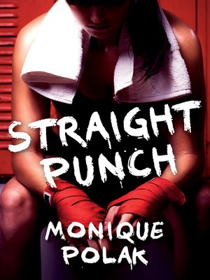 cover image of Straight Punch