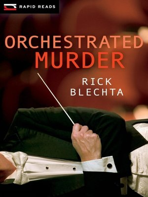 cover image of Orchestrated Murder