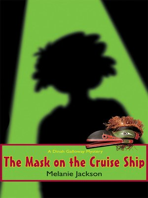 cover image of Mask on the Cruise Ship