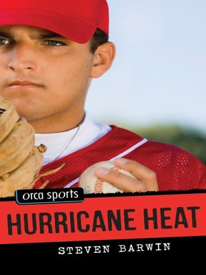 cover image of Hurricane Heat
