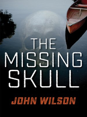 cover image of The Missing Skull