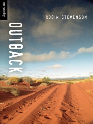 cover image of Outback
