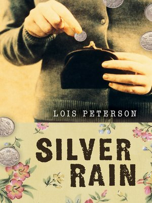 cover image of Silver Rain