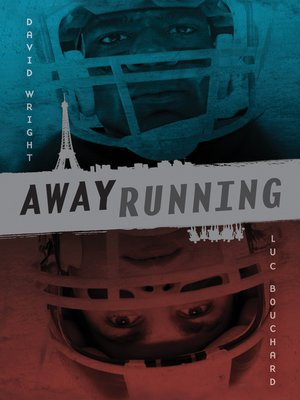 cover image of Away Running